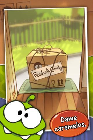Descarga el juego Jetpack Joyride, versión 1.3 para iPad e iPhone 4