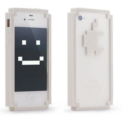 Accesorios para iPhone pixelados 2