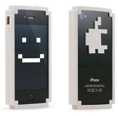 Accesorios para iPhone pixelados 3