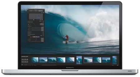 Los nuevos MacBook Pro se están congelando al exceder su carga de trabajo 5