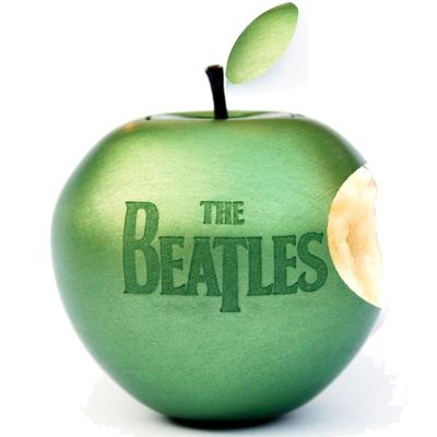 Los Beatles fueron dueños de la marca Apple 1