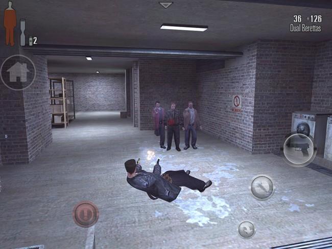 La próxima semana llegara a la App Store, Grand Theft Auto III 17