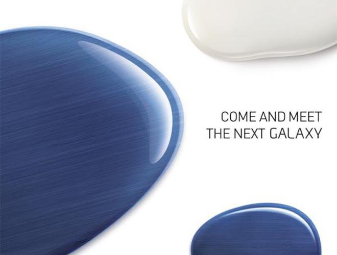 El próximo 3 de mayo, conoceremos el Samsung Galaxy S III 1