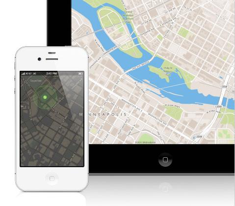 Google lanza Google Map Maker 3