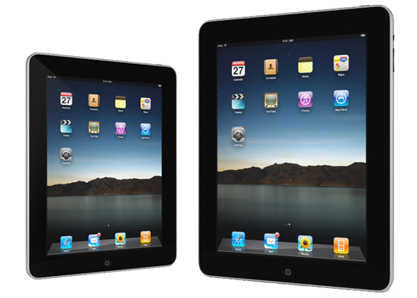 Rumor: el iPad Mini llegaría en agosto y el nuevo iPhone en septiembre 1