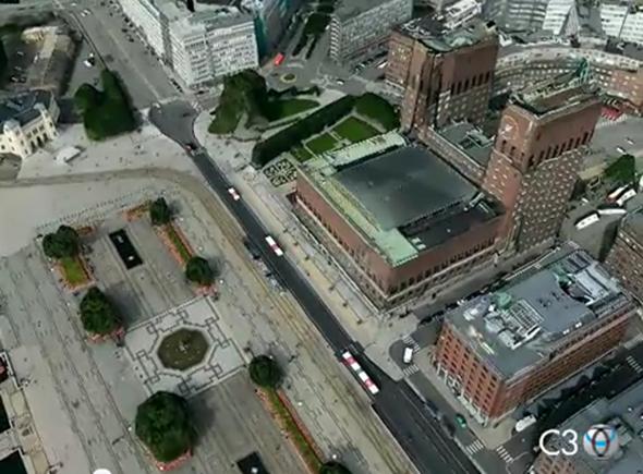 iOS 6 podría llegar con un sistema de mapas renovado  3