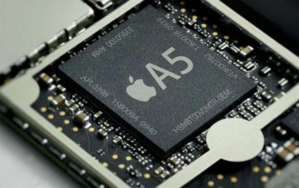 Apple actualiza silenciosamente el procesador del iPad 2 1