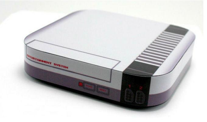Tunea tu Apple TV y conviértelo en una consola NES 2