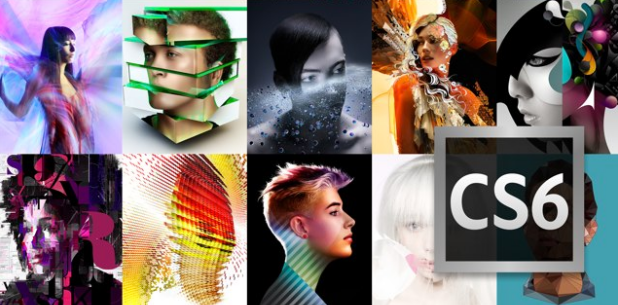 Adobe Creative Suite 6 ya Disponible 2