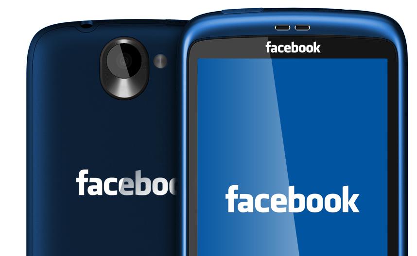 Se filtran primeras imágenes de Facebook para iPad 10