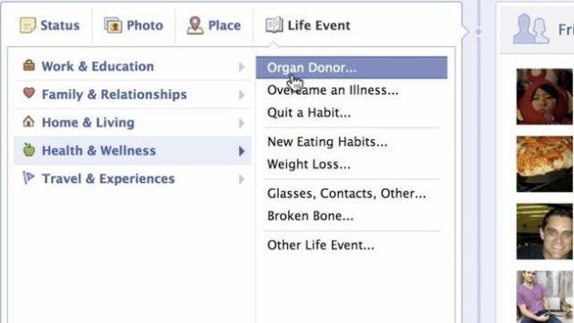 Se filtran primeras imágenes de Facebook para iPad 8