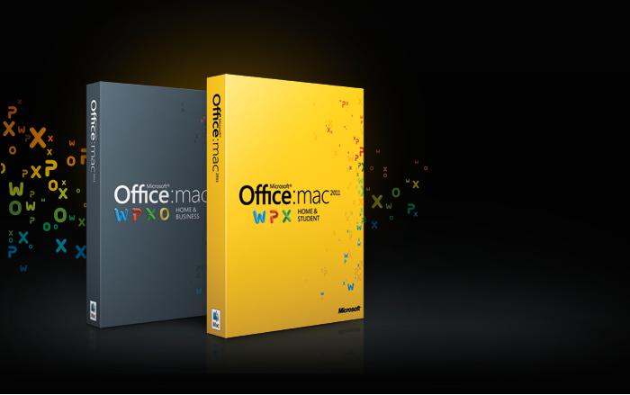 Microsoft lanza las actualizaciones de seguridad para Office Mac 2008 y 2011 1