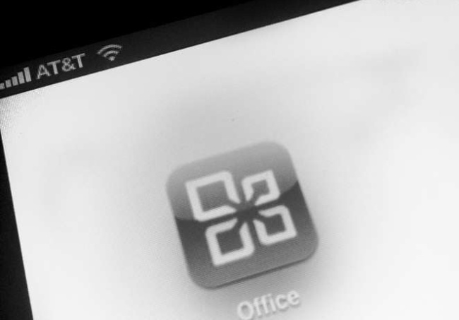 Microsoft Office 2011 SP1 llegará la próxima semana 6
