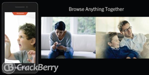 Se filtran imágenes de lo que será BlackBerry 10 5
