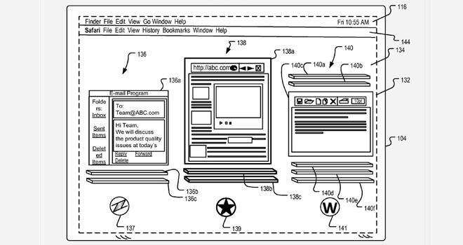 Apple ya piensa en la tecnología 3D 3