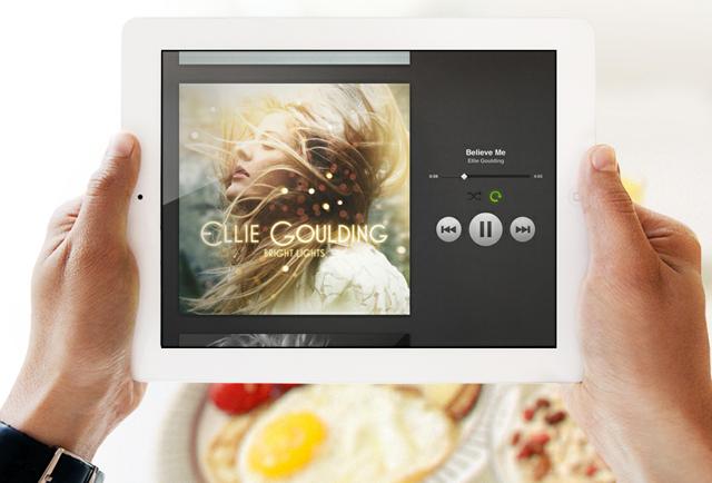 Spotify recibe una actualización y recibe la función crossfading para amenizar nuestras fiestas 4