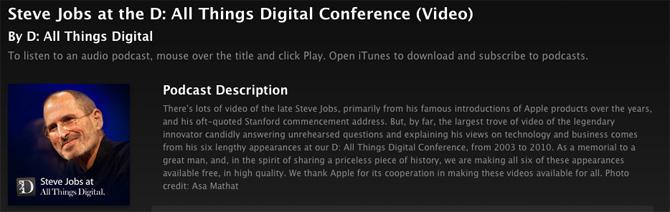 Disney dedica la película John Carter a Steve Jobs 2