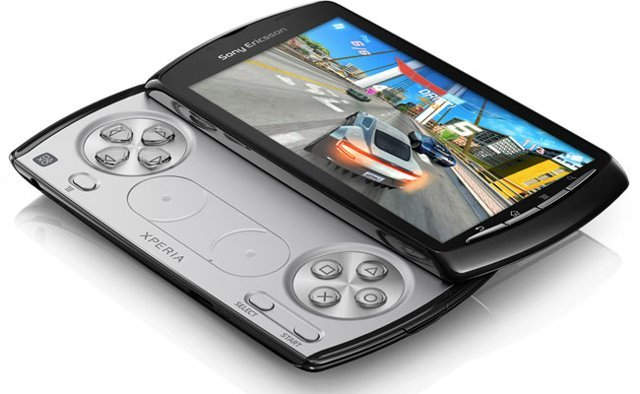 Sony confirma que el Xperia Play, no recibirá Android 4.0 1