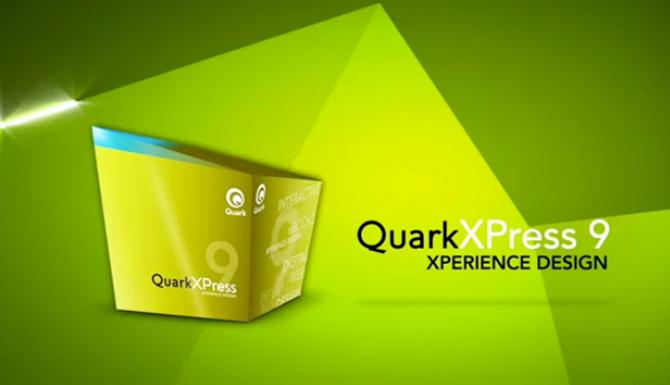 Ya puedes descargar QuarkXpress 7.3.1 para Mac OS X y para Windows 5