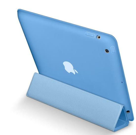 Smart Case, la nueva funda para iPad 1