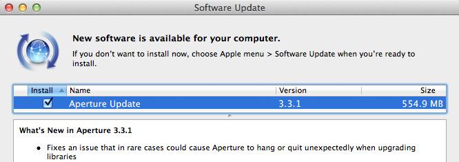 Ya puedes ver un ejemplo fotográfico de una Web Gallery del servicio .Mac de Apple 2