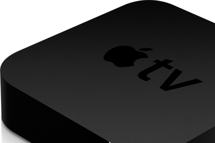 Rumor: Estarían listos los prototipos de los televisores marca Apple 4
