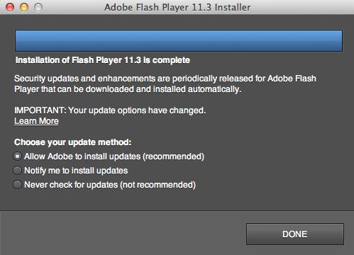 Steve Jobs habla acerca de Flash ¿ tu que piensas ? 2