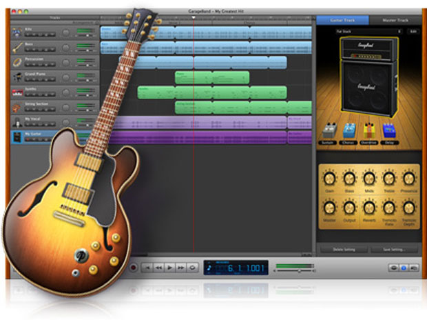 Mezcla vídeos de música en tu iPad con vjay 2