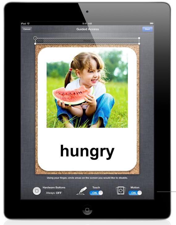 Ya disponible para desarrolladores iOS 5 beta 7 4