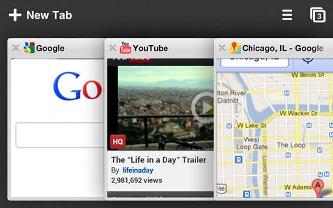 Google Chrome 5.0.375.29 beta es un 30% más rápido 6