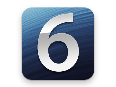 Descarga iOS 6 Beta, solo para desarrolladores 4