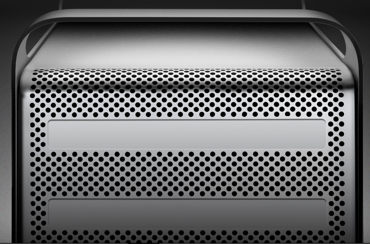 Apple actualiza el Mac Pro 1