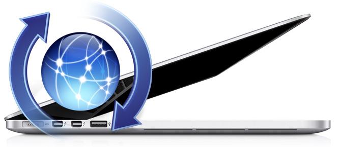MacBook Pro 2019 con 8 núcleos 3