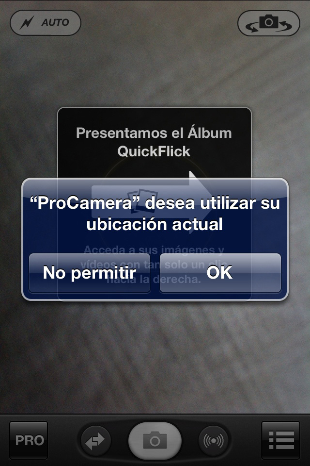 ProCamera para iPhone 16