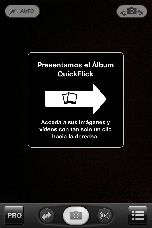 ProCamera para iPhone 17