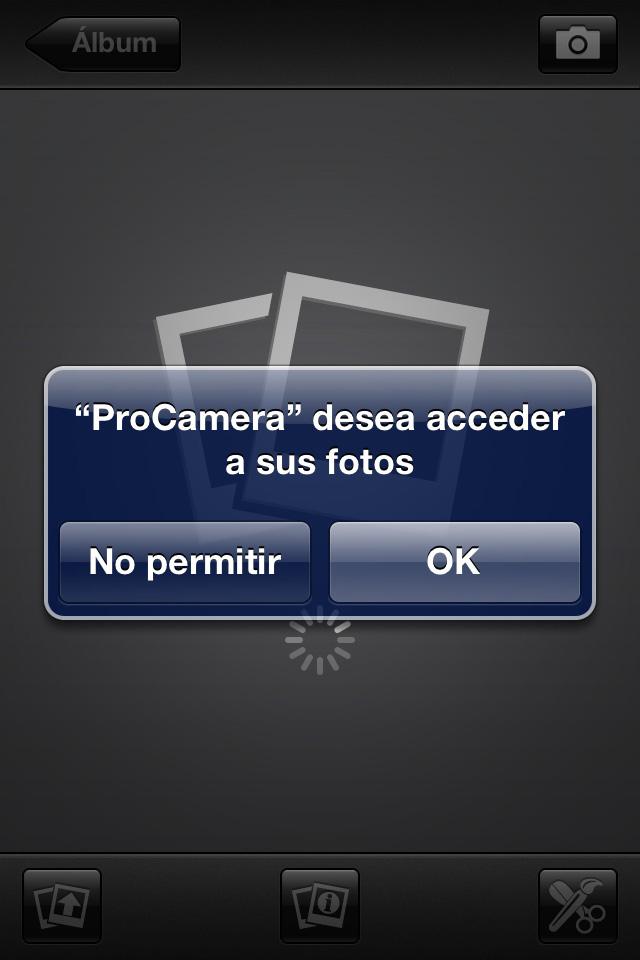 ProCamera para iPhone 18