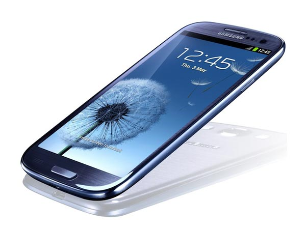 El próximo 3 de mayo, conoceremos el Samsung Galaxy S III 6