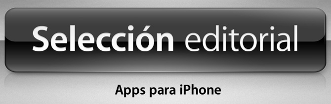 Ultimos lanzamientos y apps innovadoras para iPhone en la Selección Editorial de Apple 2