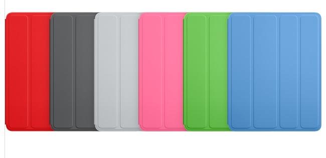Smart Case, la nueva funda para iPad 3