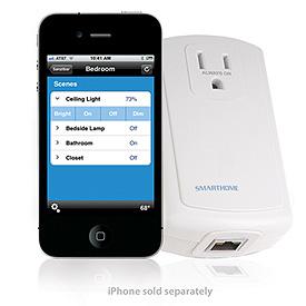 INSTEON LED Bulb, controla los focos de luz en tu casa desde el iPhone 1