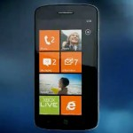 Windows Phone 8 de Microsoft