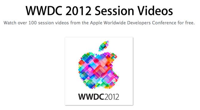 Sesiones gratis en video de la WWDC para aprender a desarrollar Apps 5