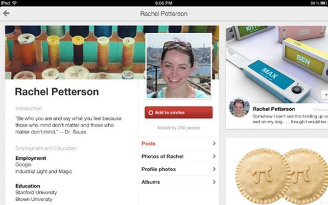 Descarga Klout para iPhone y mide tu influencia en las redes sociales 6