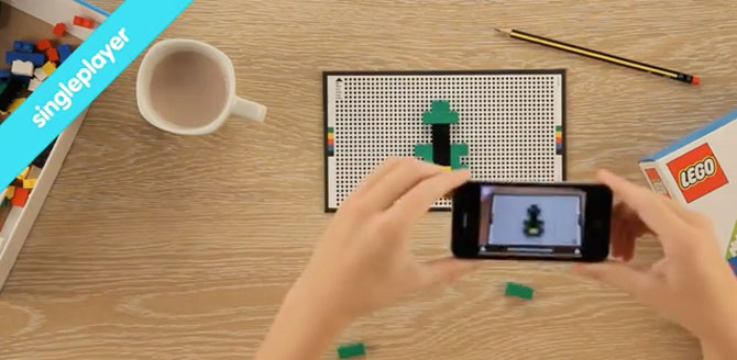 LEGO El Hobbit para OS X 1