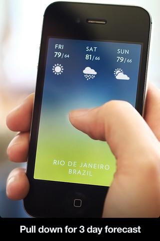 Solar, una nueva forma de ver el tiempo climático 2