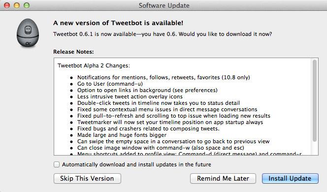 Twitter ya integra la posibilidad de subir imágenes desde su web 7