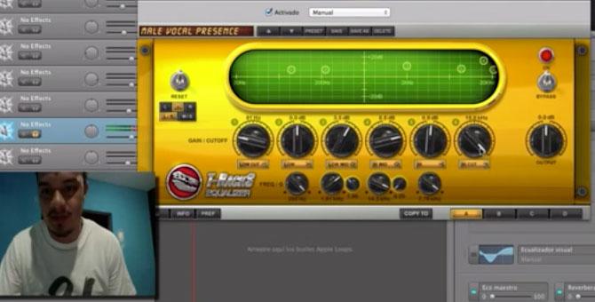 GarageBand y Home Recording - Tips de como construir paneles acústicos 3