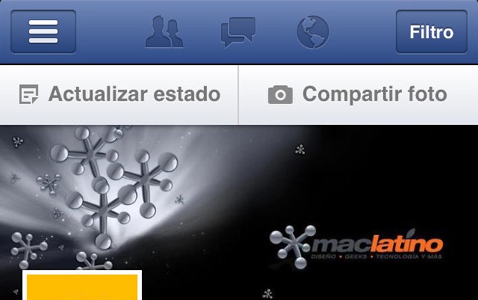 Chrome para iOS ya permite compartir páginas web en Google+, Facebook y Twitter 9
