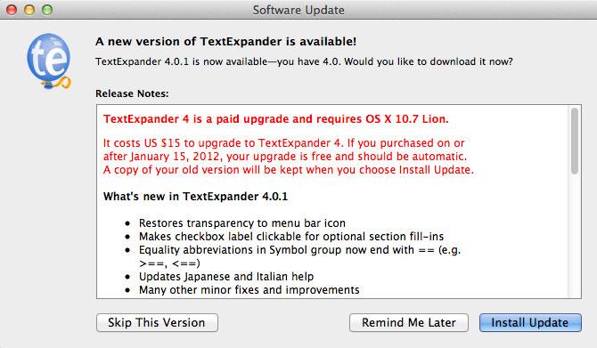 OmniFocus 2 en Español para OS X 3