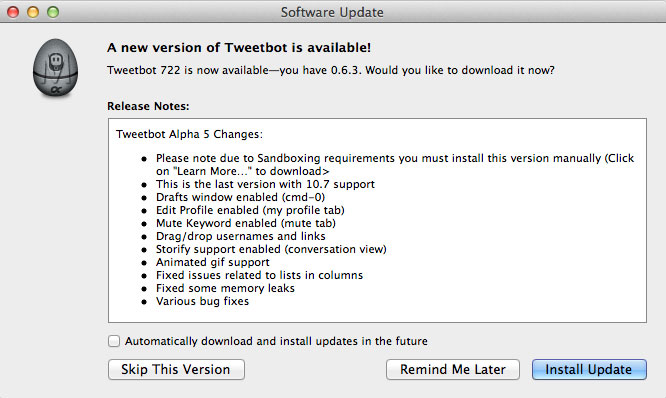 Tweetburner mide la popularidad de un enlace en Twitter 4